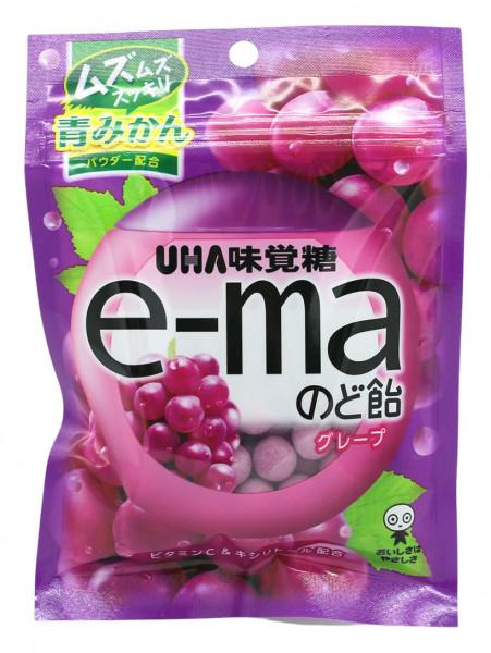 E-ma Traubensüßigkeit, 50 g