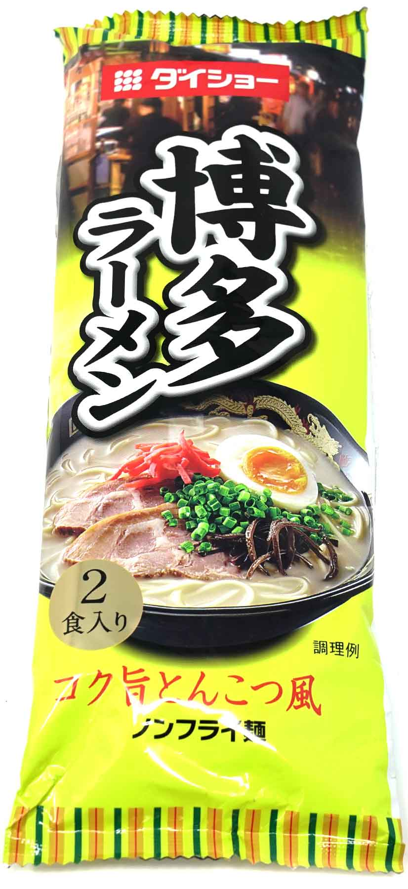 DAISHO Hakata Ramen, 188 g