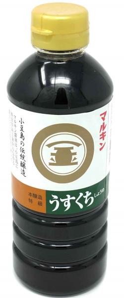 Usukuchi Shoyu Morita Sojasoße, 500 ml