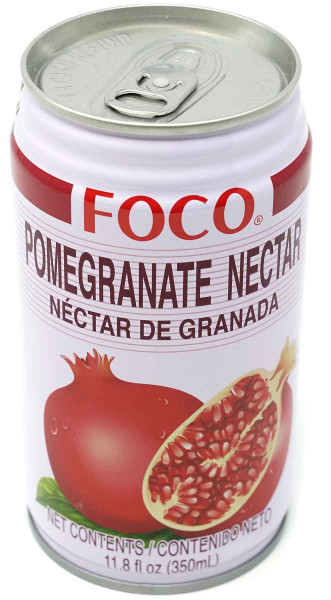 Foco Granatapfelsaft, 350 ml