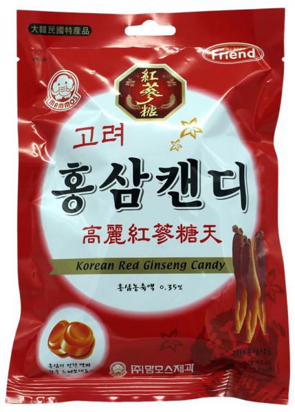 Koreanisches Ginseng-Bonbon, 100 g