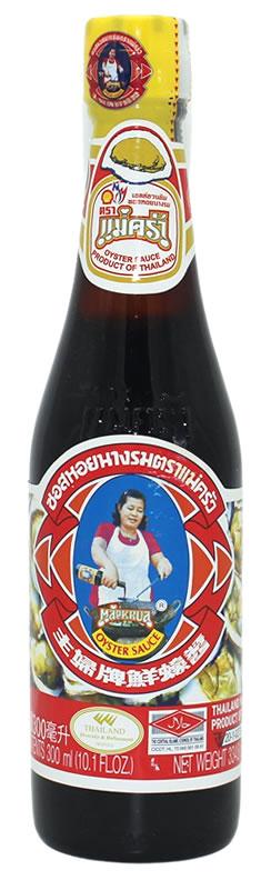 Austernsauce, 300 ml
