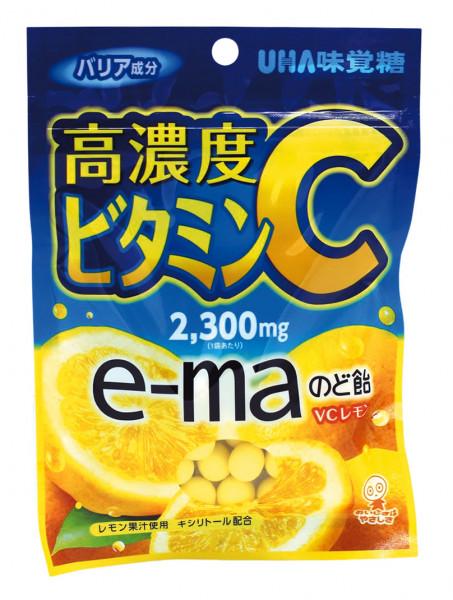E-ma Zitronebonbons, 50 g