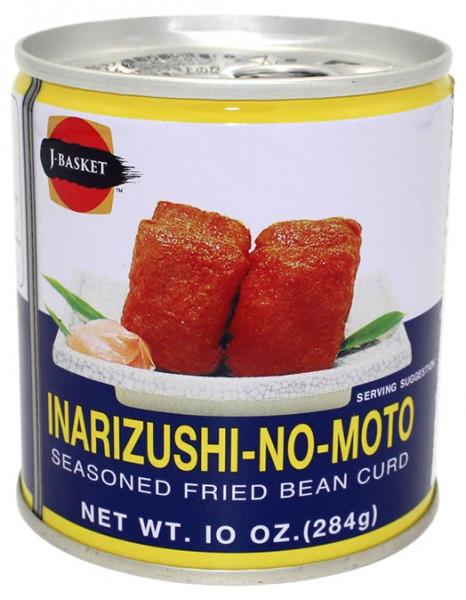 Frittierte Tofutaschen für Inari-Sushi, 284 g