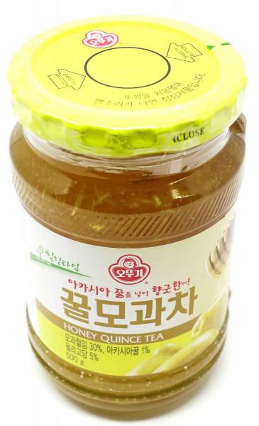 Ottogi Quitte-Honig-Tee, 500 g