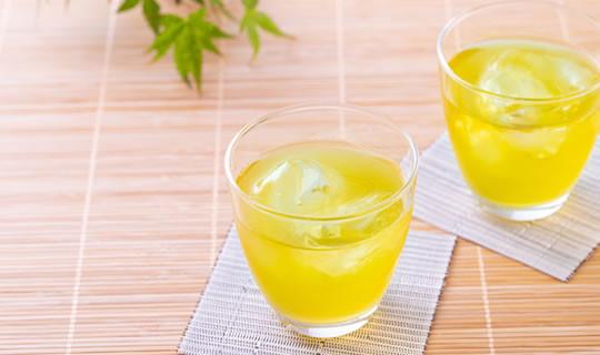 Japanische Getränke