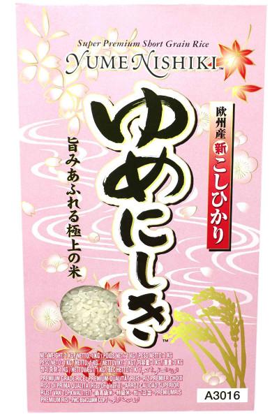 Yume Nishiki Reis, 1 kg