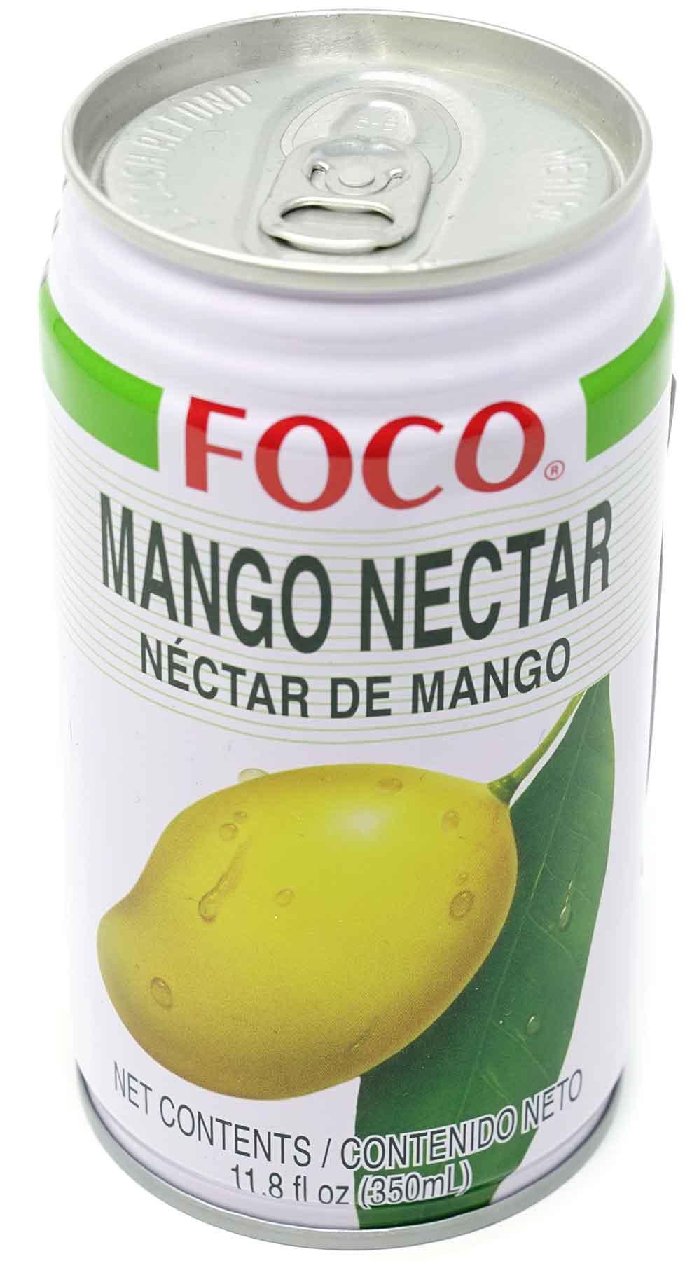 Foco Mangonektar, 350 ml