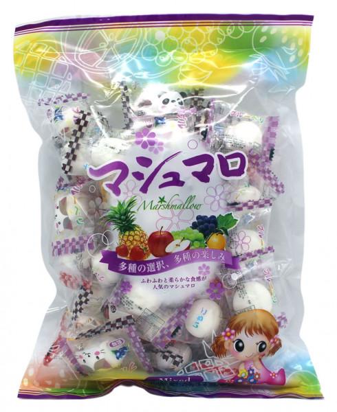 Marshmallow-Sortiment gemischt, 250 g