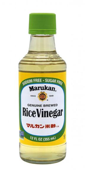 Marukan Reisessig, 355 ml