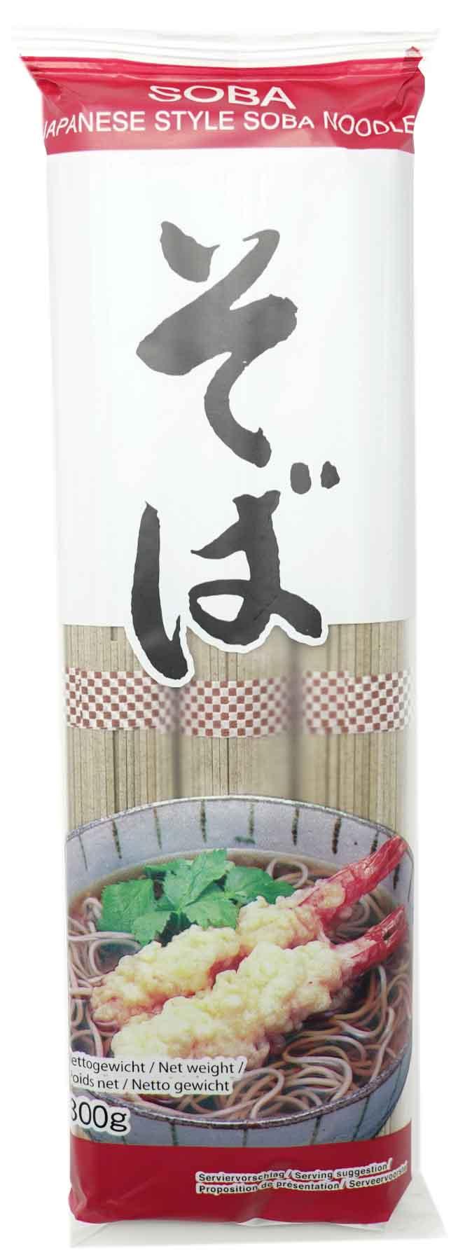 DARUMA Soba-Nudeln, 300 g