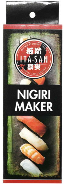ITA-SAN Nigiri-Reisformer