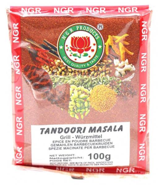 NGR Tandoori Masala, 100 g