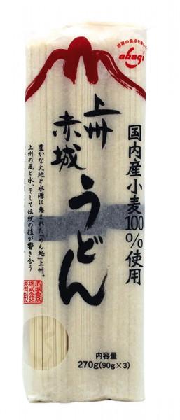 Udon Weizennudeln, 3x 90 g