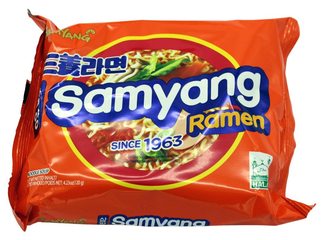 Samyang Ramen, 120 g
