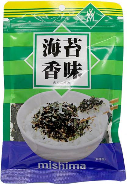 Mishima Nori Komi Reisgewürz, 40 g