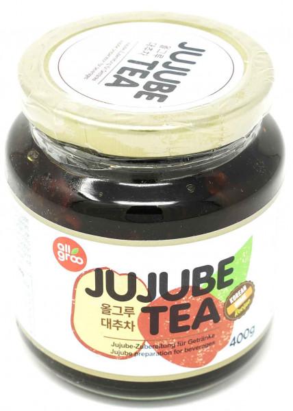 Allgroo Jujube-Tee, 400 g