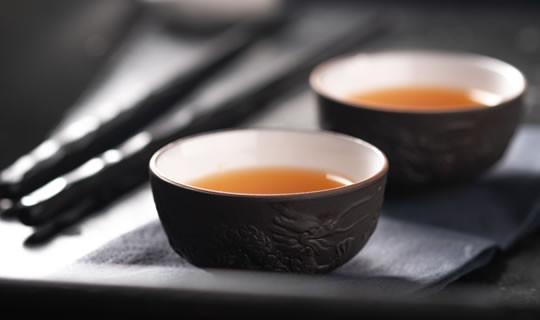 Japanische Teetassen