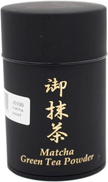 HKS Grünteepulver Matcha, 100 g