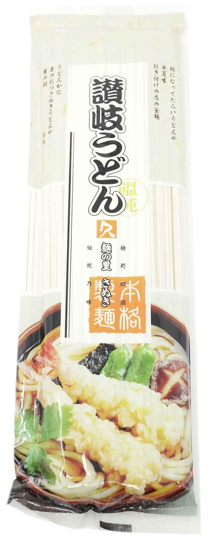 KUBOTA Sanuki Udon Nudeln, 250 g