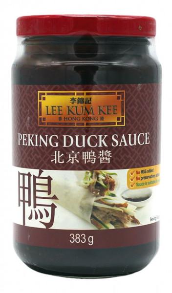 Lee Kum Kee Sauce für Peking Ente, 383 g