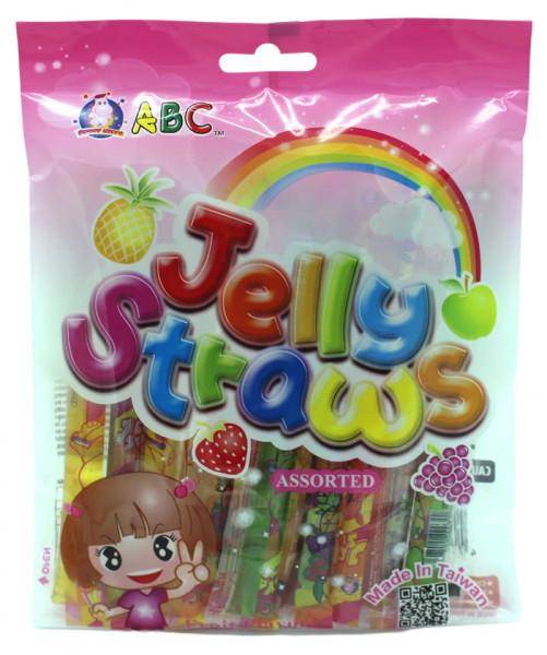 Jelly Sticks mit Fruchtgeschmack, 13x 20 g