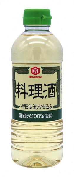 Wadakan Kochsake / Kochwein 500 ml