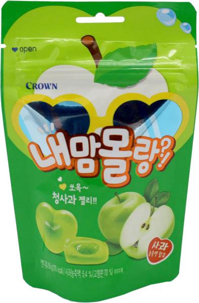Crown Naemam Molang Apfel, 50 g