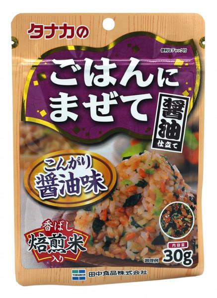 Furikake Sojasauce Geschmack, 30 g