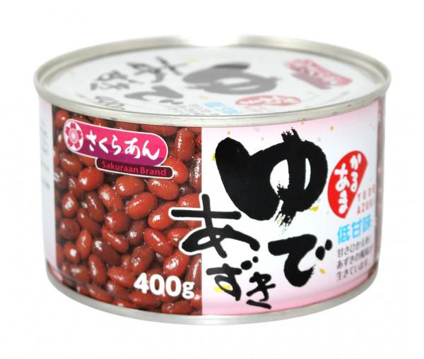 Gekochte rote Bohnen-Mischung, 400 g
